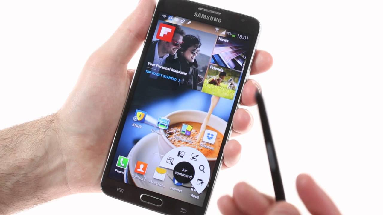 samsung galaxy note 3 neo user manual