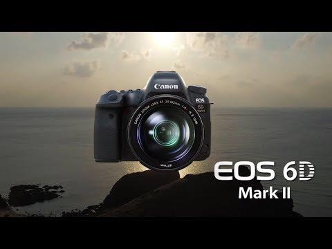 canon eos 6d mark 2 manual