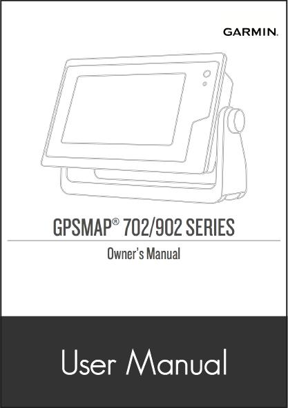 garmin nuvi 205w owners manual
