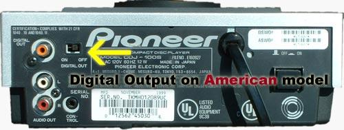 pioneer cdj 100s service manual