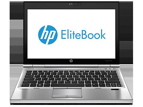 hp elitebook 2560p notebook user manual