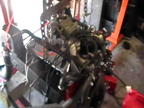 351 windsor boat engine owners manual