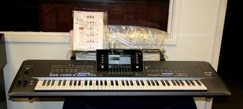 yamaha tyros 3 owners manual