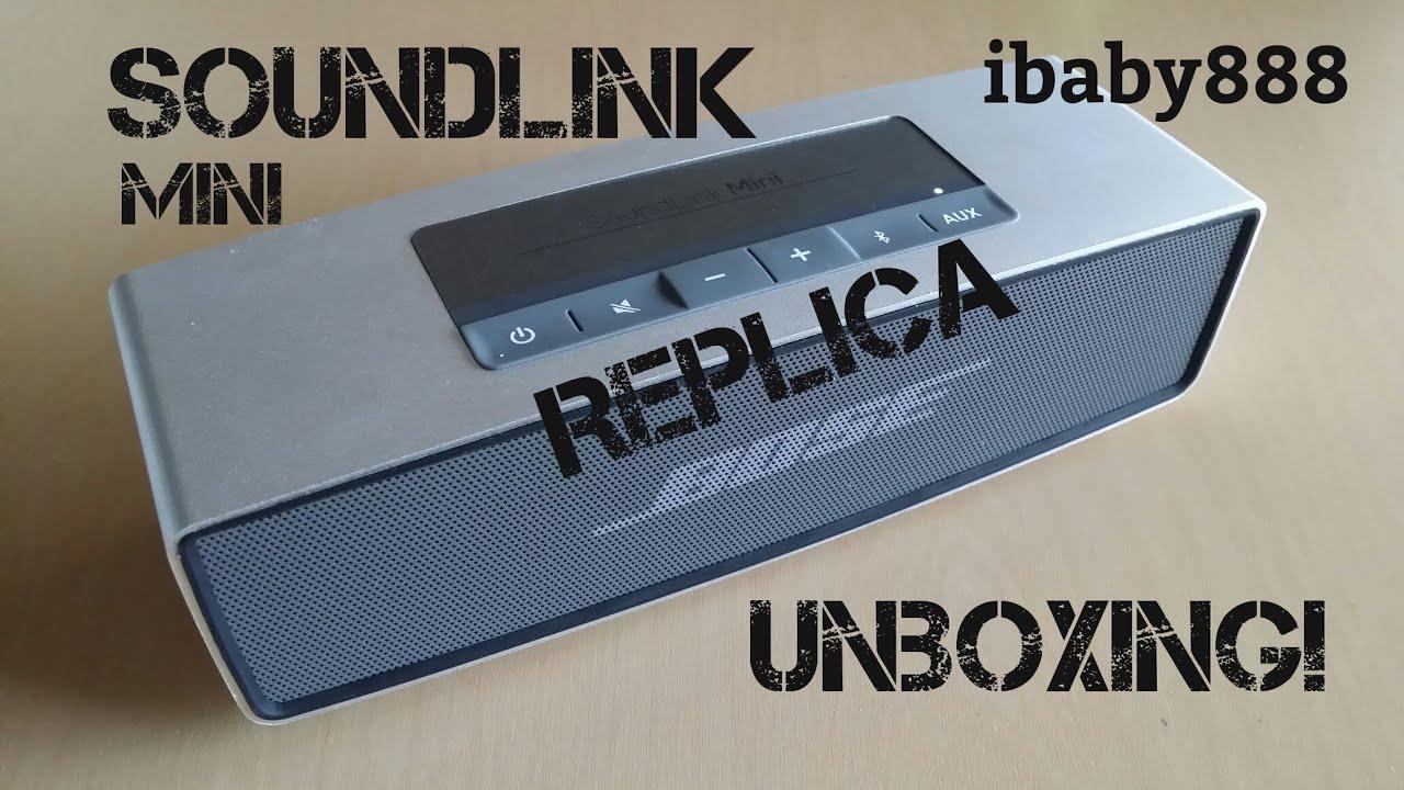 bose soundlink mini 2 service manual
