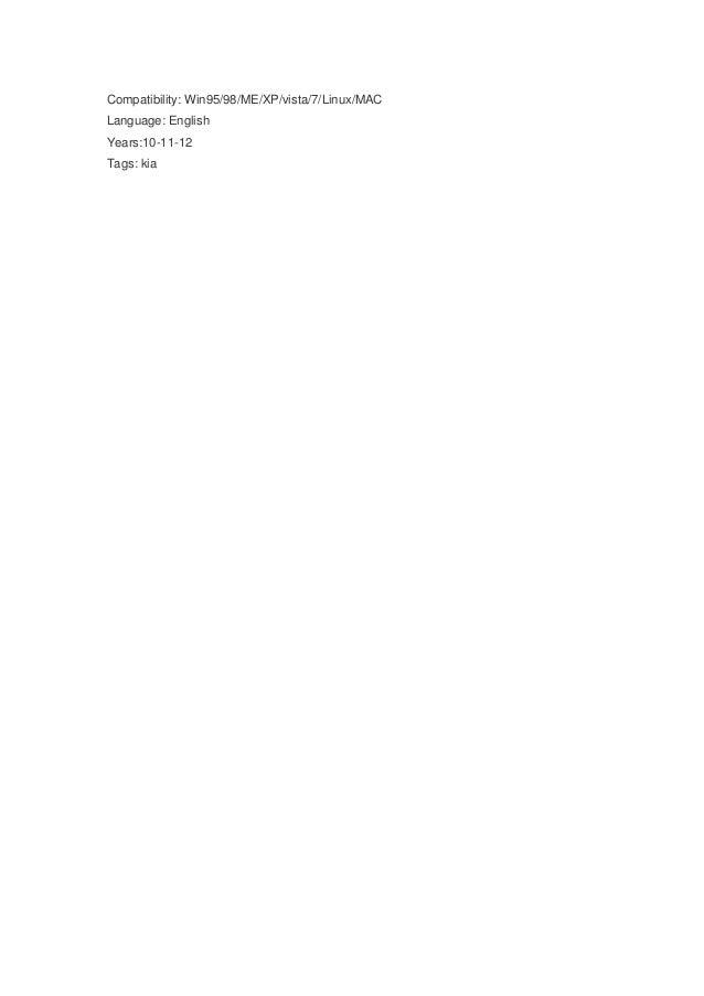 2011 kia forte koup owners manual