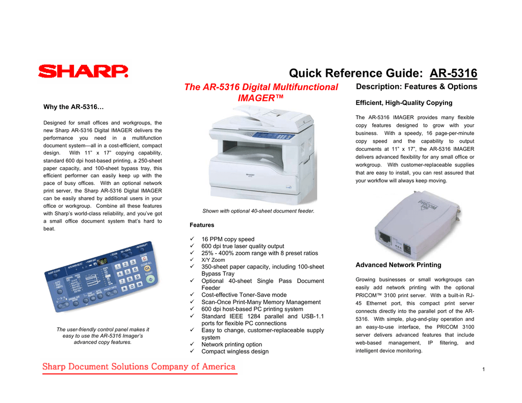 sharp mx b200 service manual