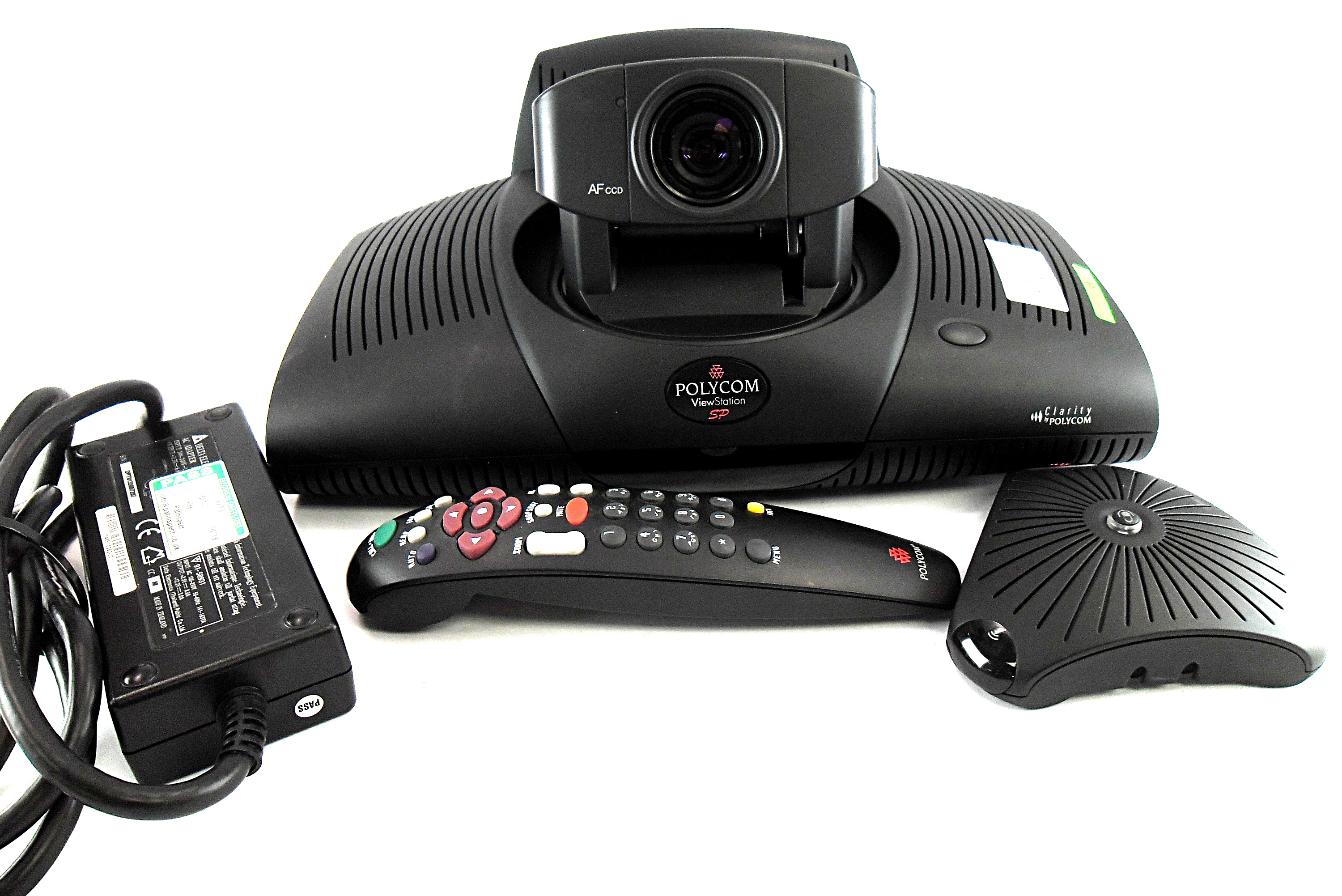 polycom viewstation pvs 14xx user manual