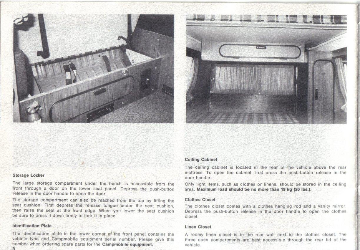vw t5 owners manual pdf