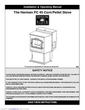 harman pellet pro 2 manual