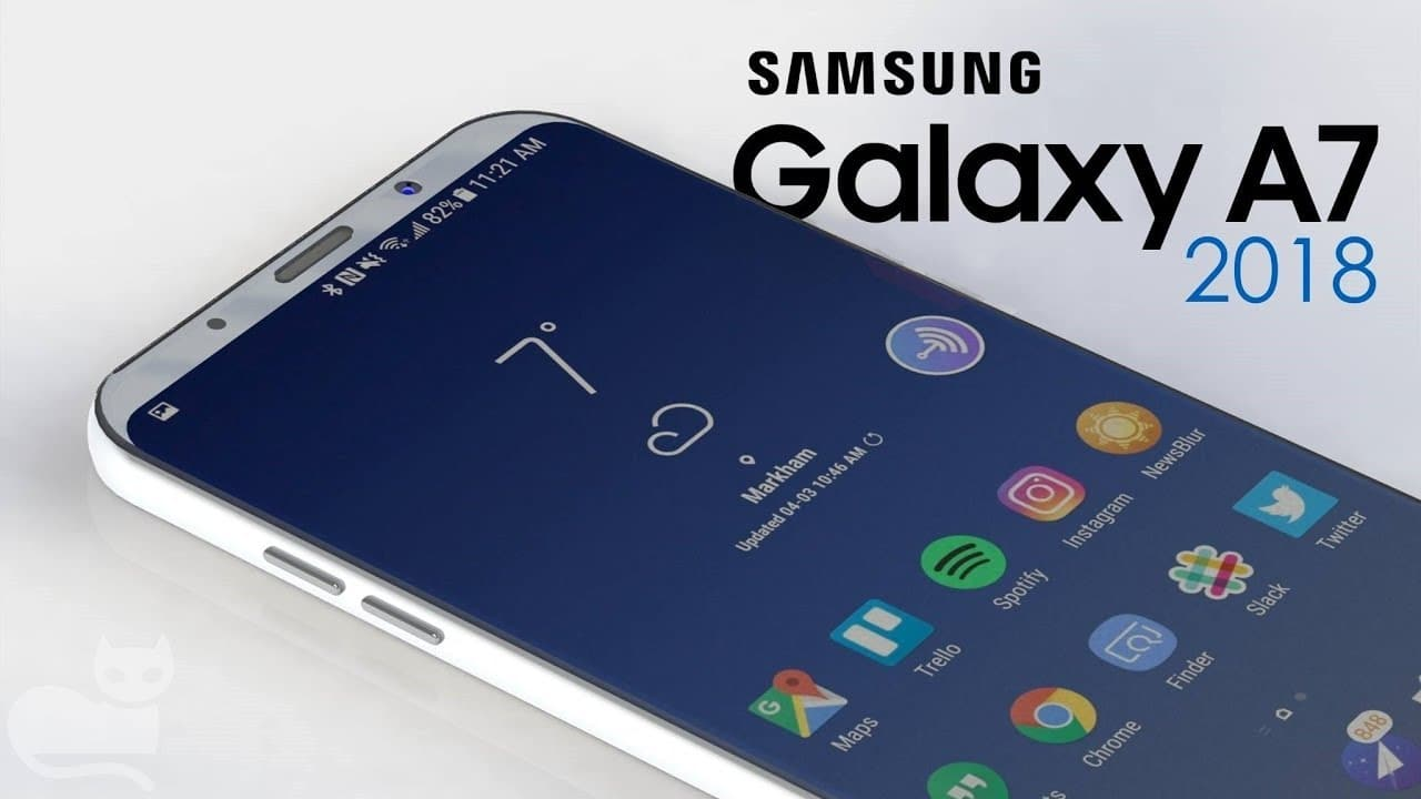 samsung galaxy a7 2018 user manual pdf