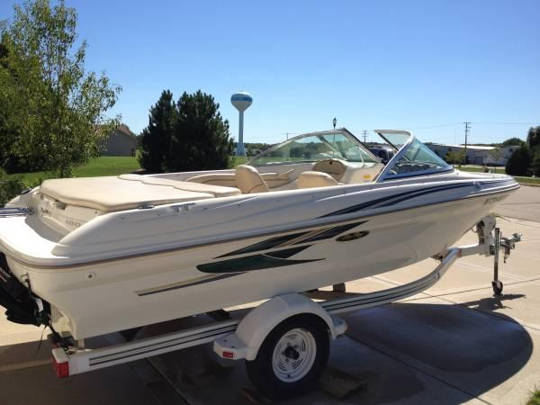 1998 sea ray 180 bowrider owners manual