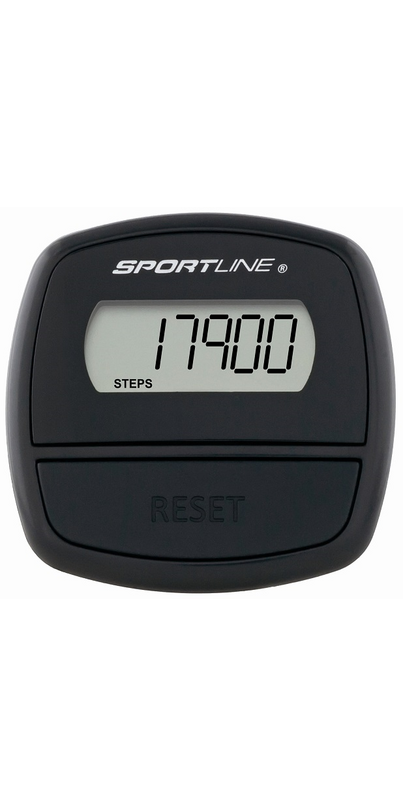 sportline pedometer 345 owners manual