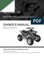 linhai aeolus 300 owners manual