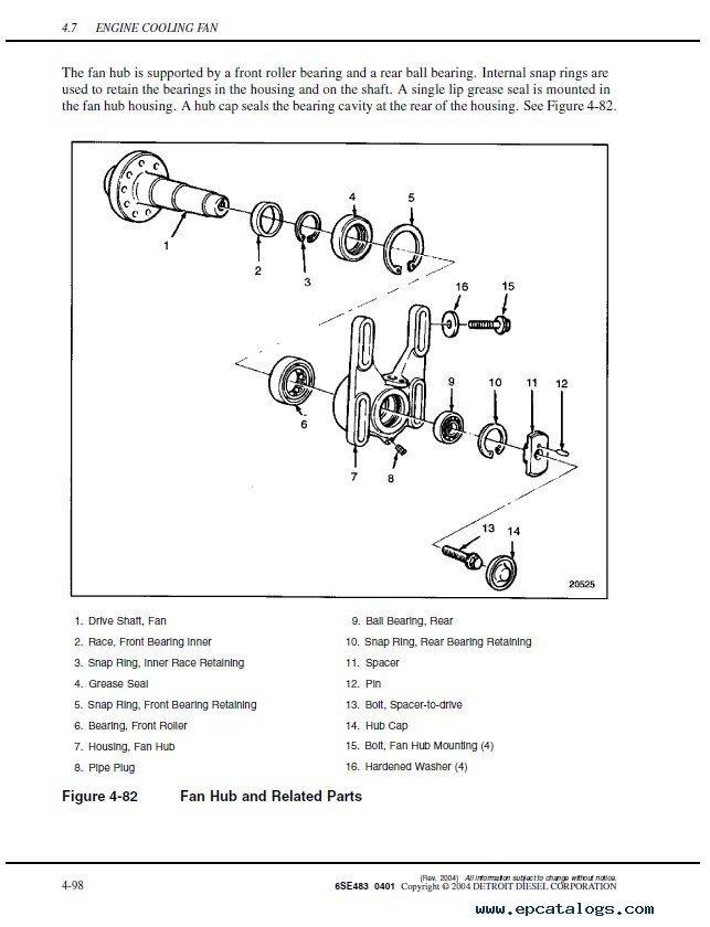 detroit series 60 service manual pdf