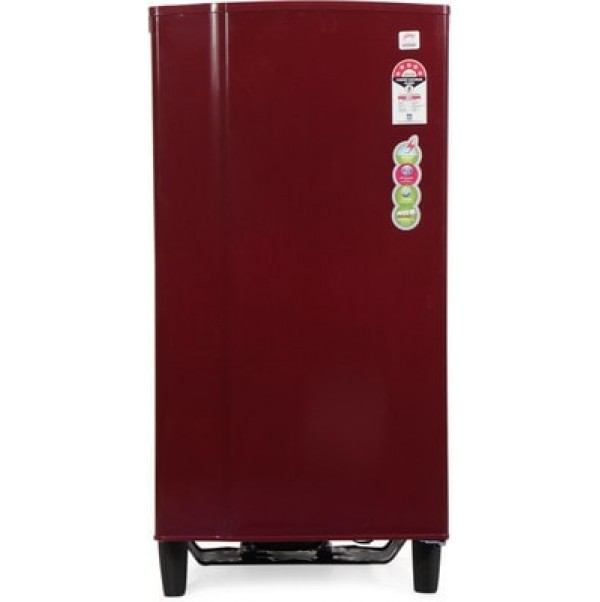 godrej edge refrigerator user manual