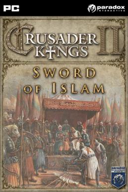 crusader kings 2 sword of islam manual