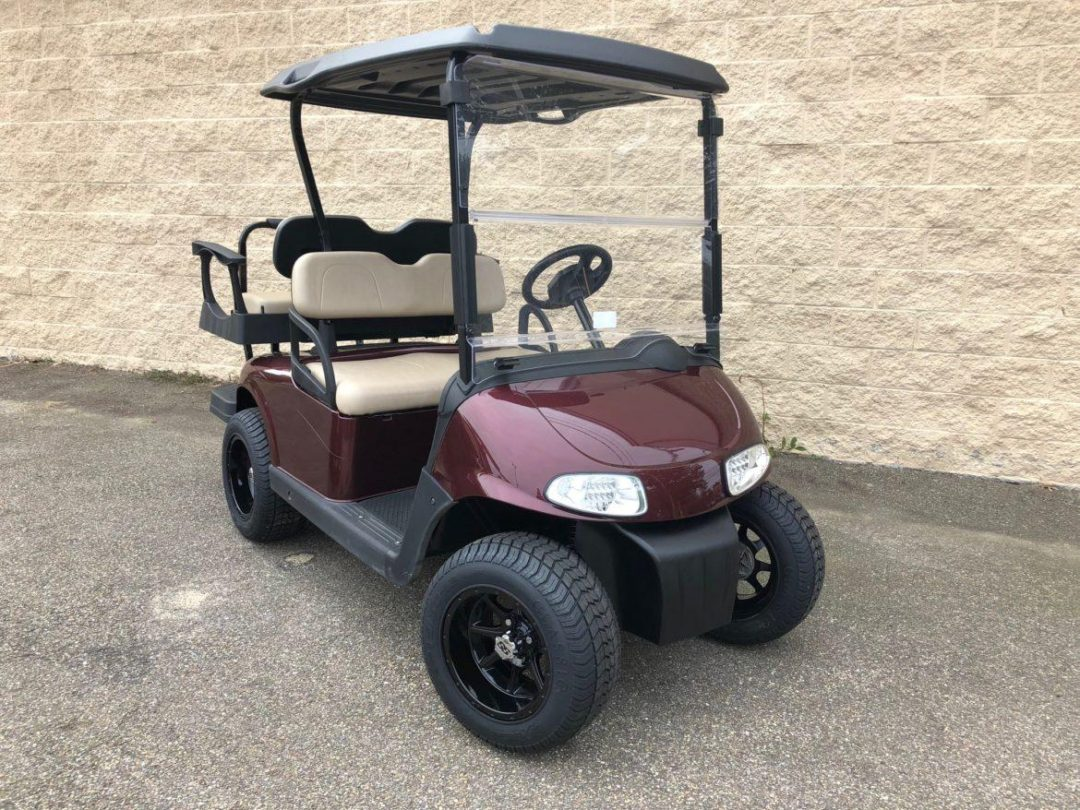 2014 ezgo rxv owners manual