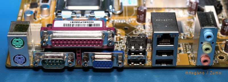 intel core 2 duo e6550 manual