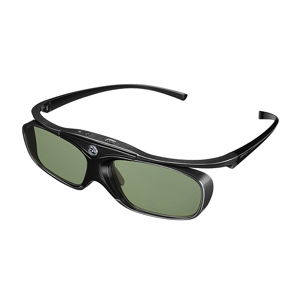 benq 3d glasses 2 manual