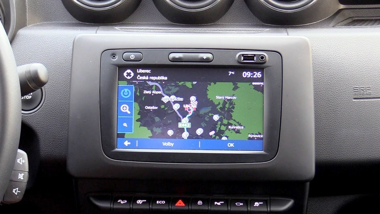 renault media nav user manual
