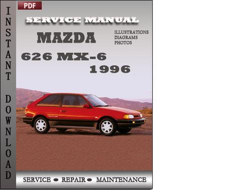 2010 mazda 6 owners manual download