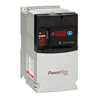 allen bradley powerflex 40p user manual