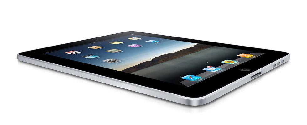 apple ipad 16gb user manual