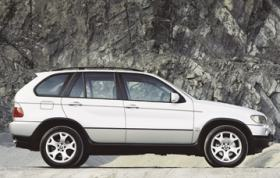2003 bmw x5 4.4 i owners manual