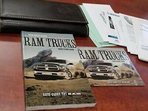 2015 ram 1500 owners manual
