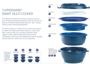 delimano multi cooker user manual