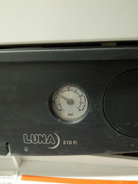 baxi luna 310 fi user manual