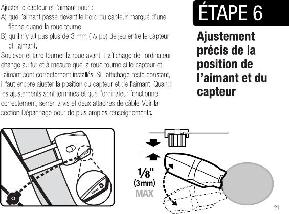 sunding bike computer user manual
