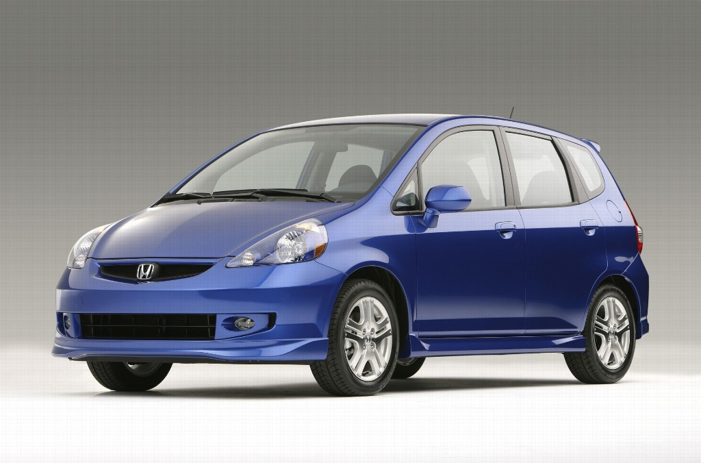 2007 honda fit owners manual pdf