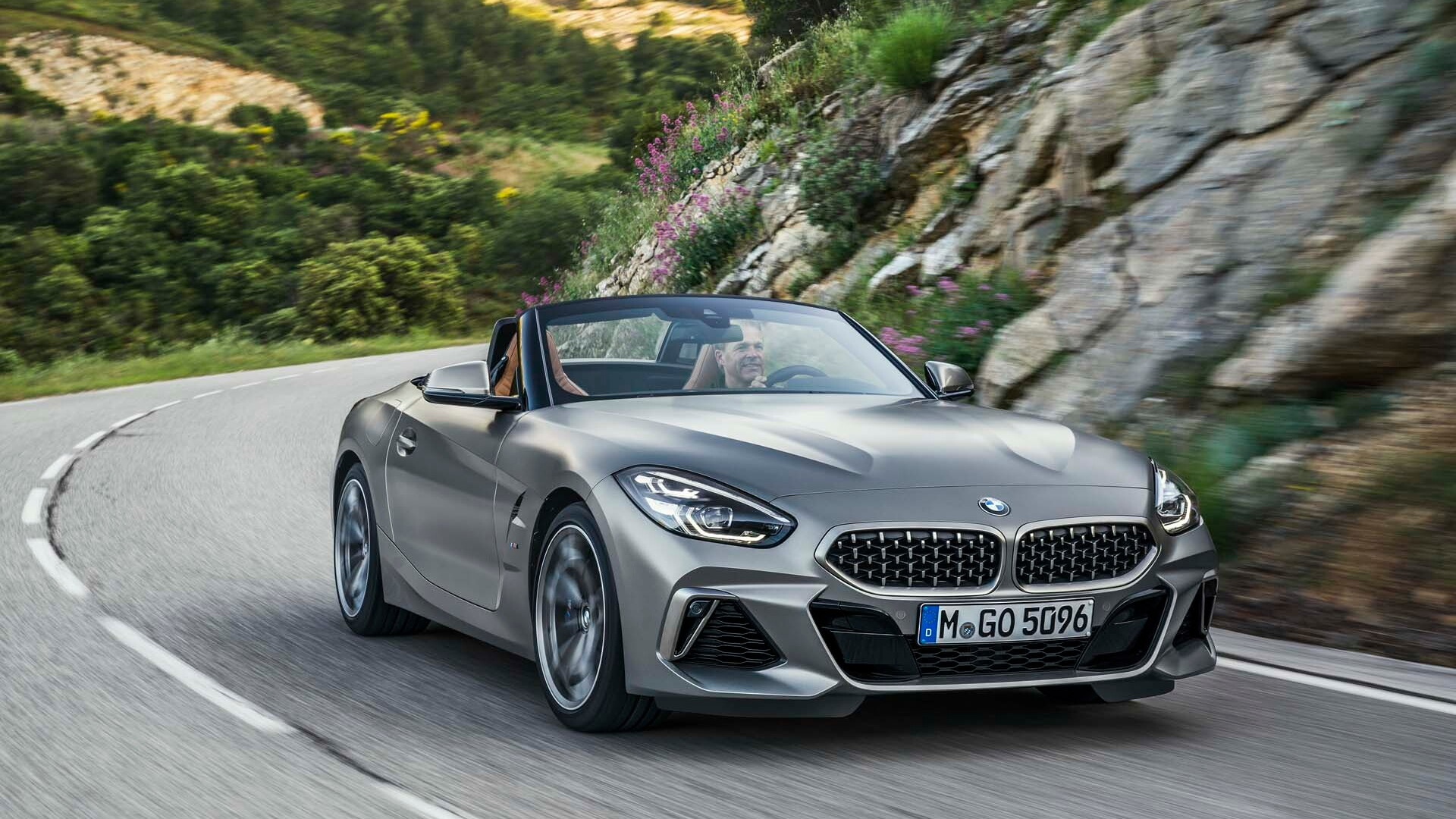 bmw z4 2019 owners manual