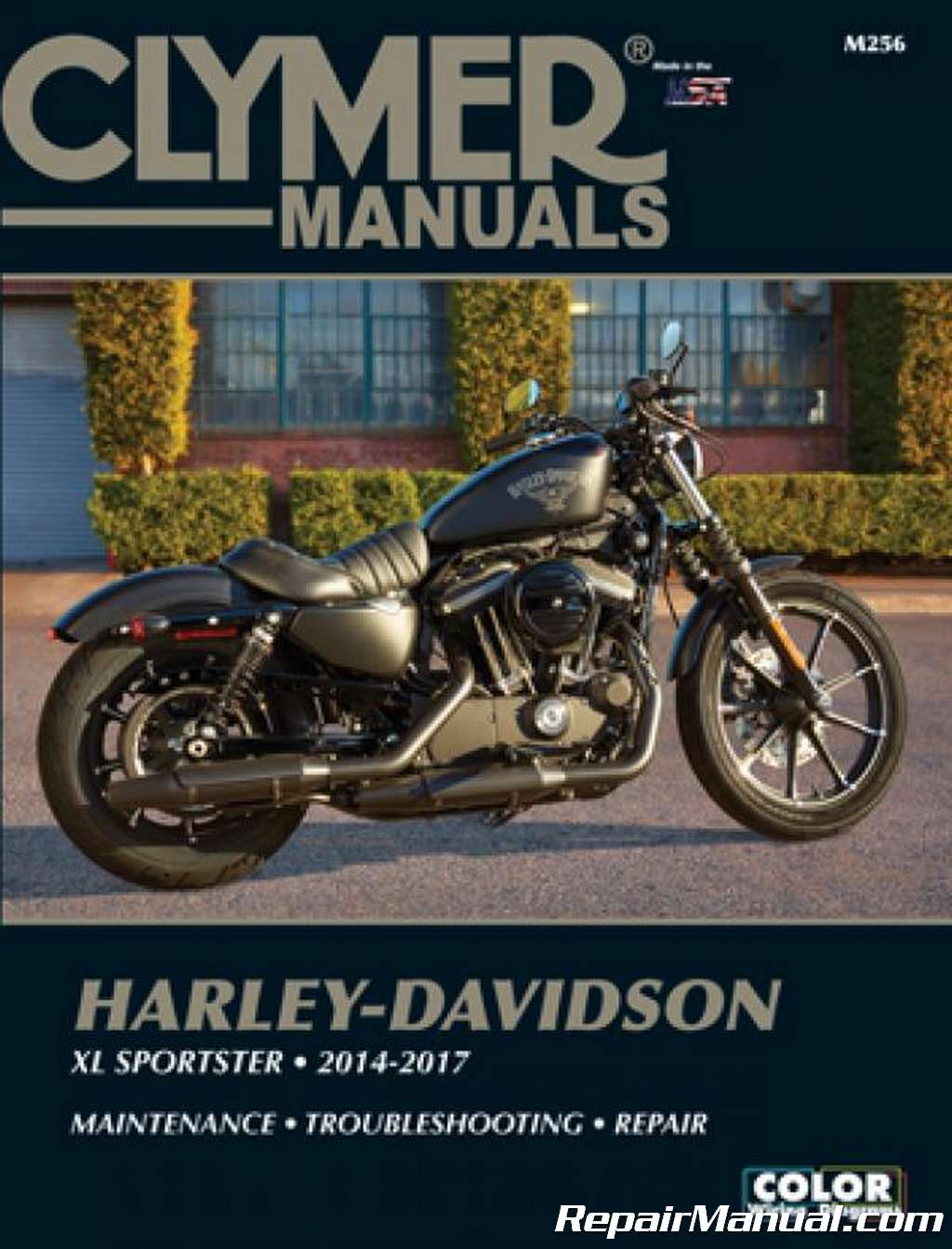 2017 harley davidson owners manual