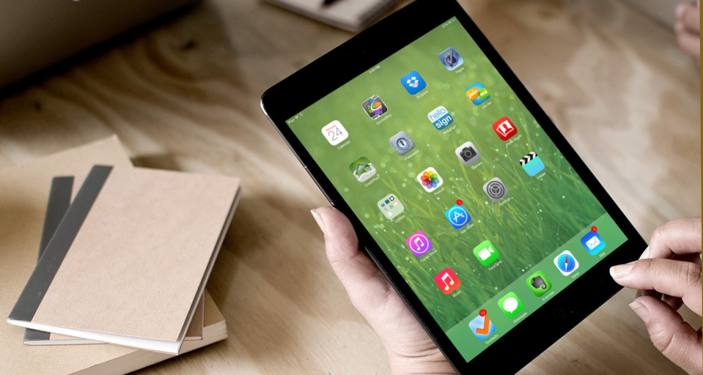 manual ipad 2 ios 7