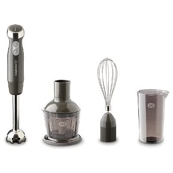 calphalon 2 in 1 immersion blender manual