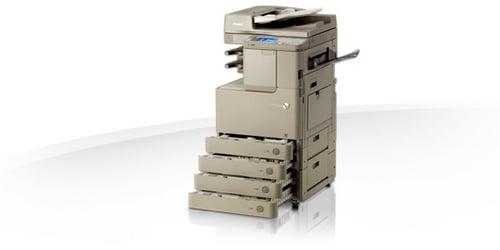 canon imagerunner advance user manual