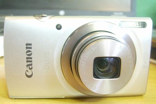 canon ixus 175 user manual