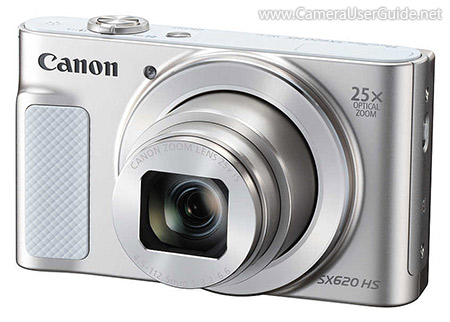 canon sx50 hs user manual download