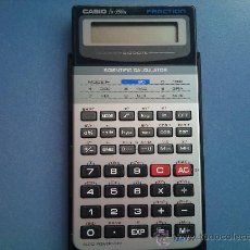 casio fx 3400p user manual