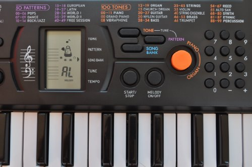 casio sa 41 user manual