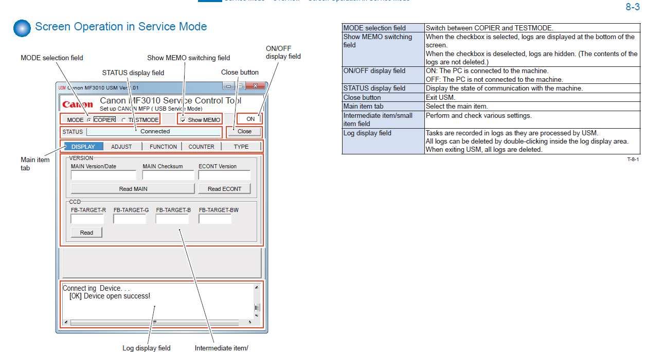canon mf3010 service manual pdf