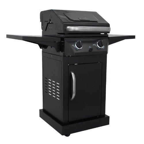 char broil 2 burner grill manual
