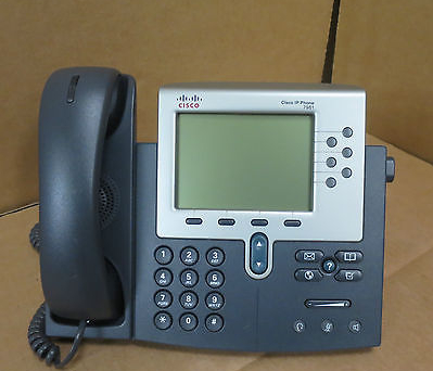 cisco ip phone 7961 series user manual