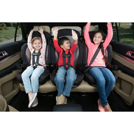 cosco finale 2 in 1 booster car seat manual