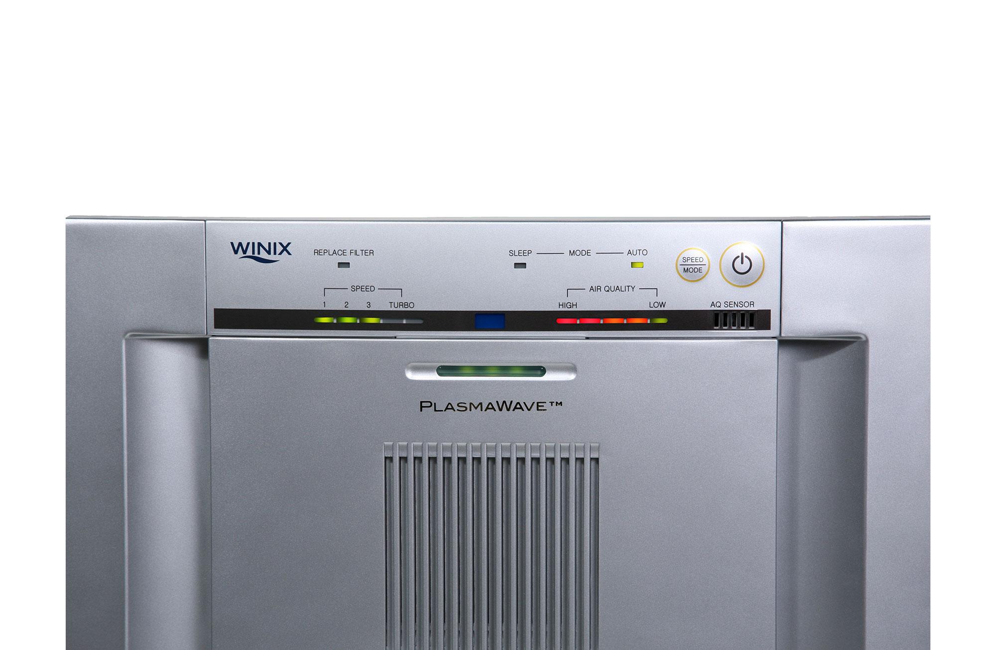 winix plasmawave 5300 2 manual
