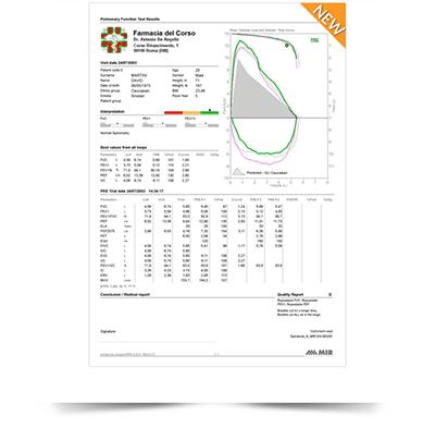 mir spirolab 2 service manual