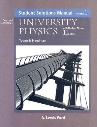 university physics volume 2 solutions manual pdf