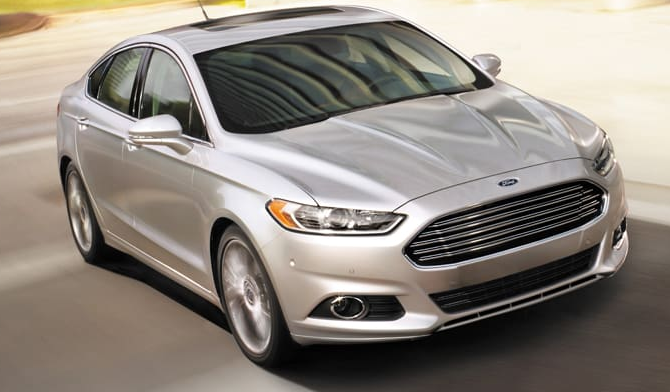 ford fusion hybrid owners manual 2013